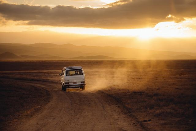 Odjazdy międzynarodowe czy musimy jeździć prywatnym autem?