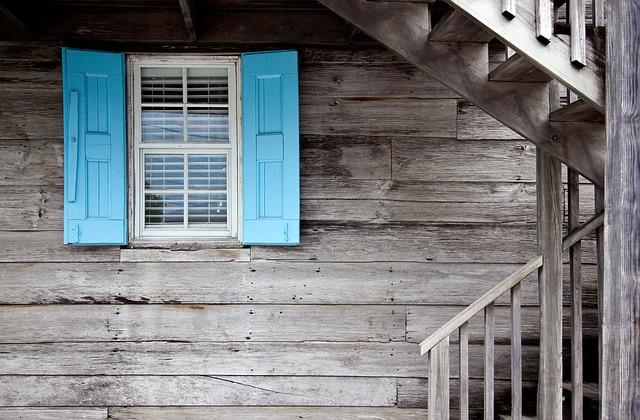 Budujemy domu – okna